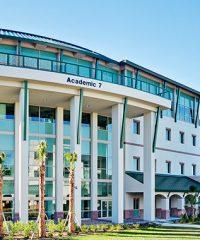 Florida Gulf Coast University Physician Assistant Program