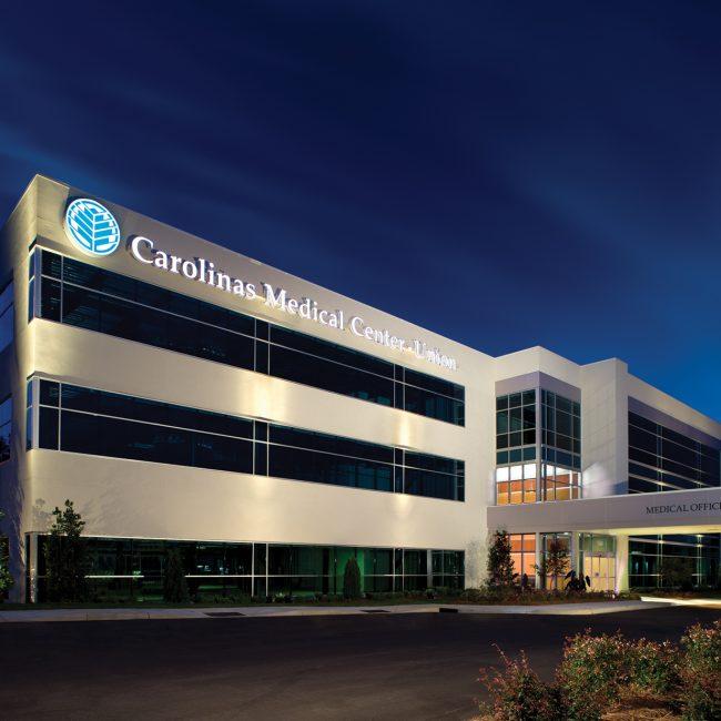 Carolinas Healthcare System  Urology PA Residency
