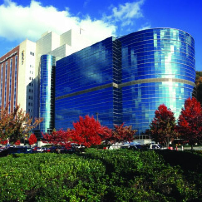 Carilion Clinic Urgent Care and Rural Health Family Medicine PA Residency