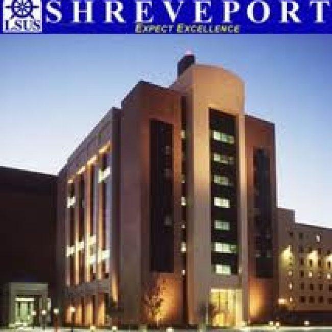 Louisiana State University-Shreveport  Physician Assistant Program