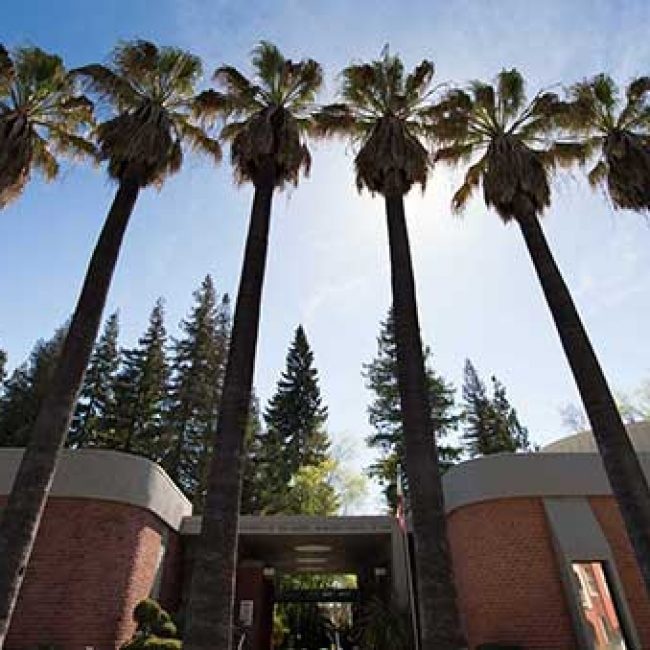 University of the Pacific Physician Assistant Program