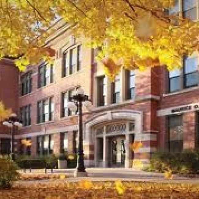 University of Wisconsin-La Crosse Physician Assistant Program