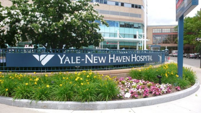 Yale New Haven Hospital Emergency Medicine PA Residency