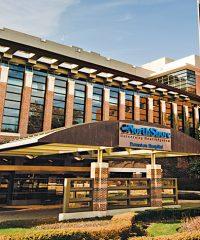 Jane R. Perlman / NorthShore University Health System Emergency Medicine PA Residency