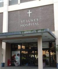 St. Luke's Hospital Emergency Medicine PA Residency