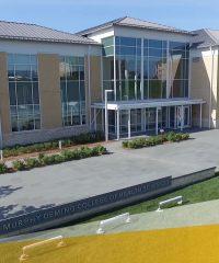 Mary Baldwin University (Murphy Deming College of Health Sciences) PA Program