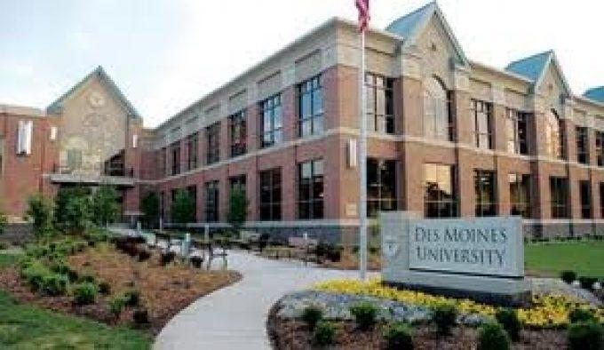Des Moines University Physician Assistant Program