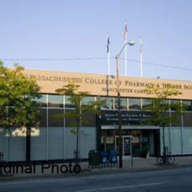 MCPHS University-Manchester Physician Assistant Program