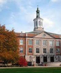 Ohio Dominican University Physician Assistant Program
