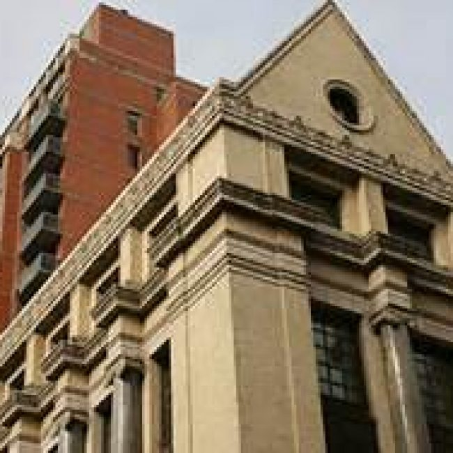 Touro University-Manhattan Physician Assistant Program