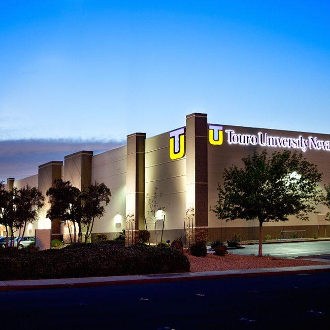 Touro University-Nevada Physician Assistant Program