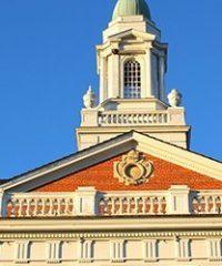 University of South Carolina School of Medicine Physician Assistant Program