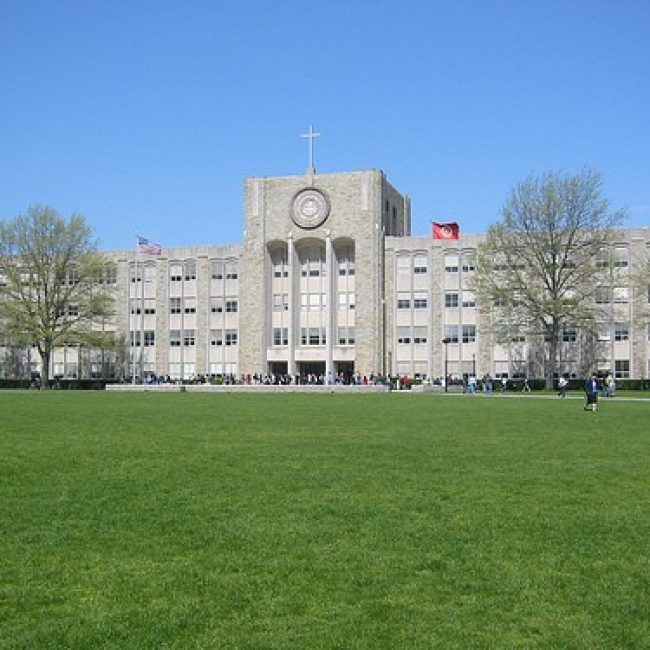 St. John's University Physician Assistant Program