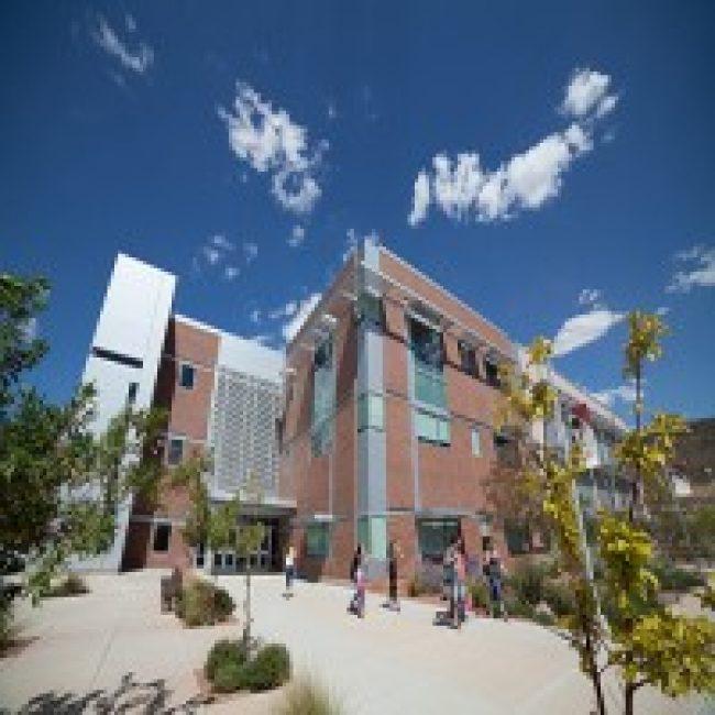University of Utah-St. George Physician Assistant Program