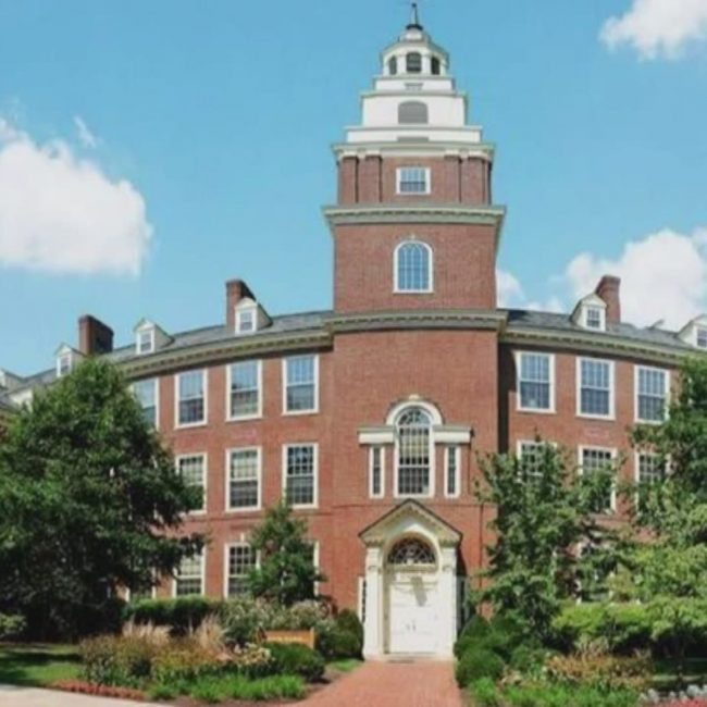 Lincoln Memorial University-Knoxville Physician Assistant Program