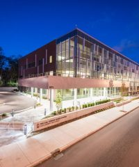 Meharry Medical College Physician Assistant Program