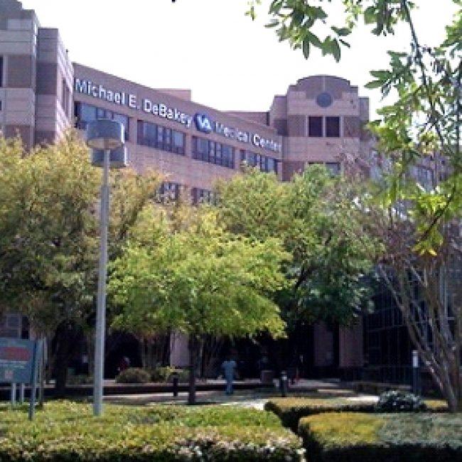 Michael E. DeBakey VA Medical Center – Houston, Texas – Physician Assistant Post-Graduate Residency in Geriatric Medicine Geriatric Medicine PA Residency