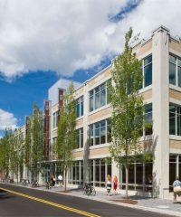 Brown Alpert Medical School Emergency Medicine PA Residency