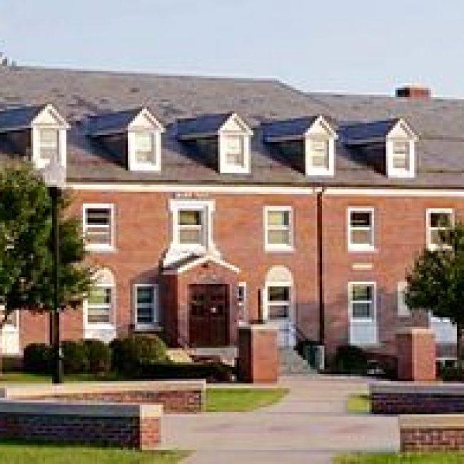 Frostburg State University Physician Assistant Program