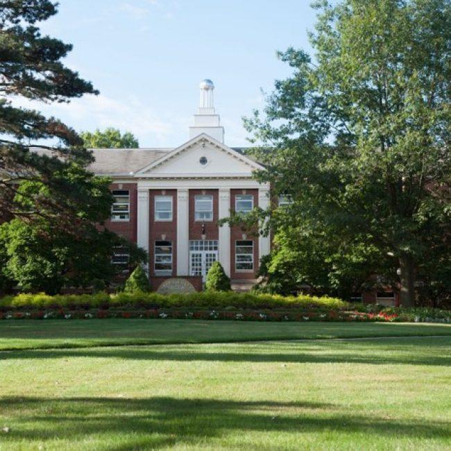 Ashland University Physician Assistant Program