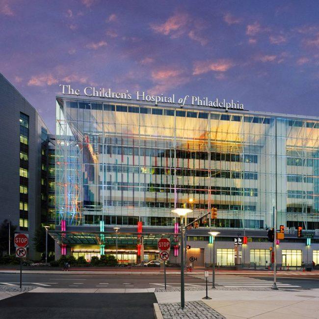 Children's Hospital of Philadelphia Neonatology PA Residency