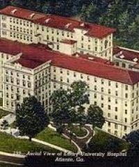 Emory University Physician Assistant Program