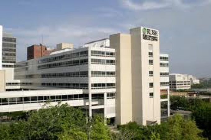 Rush University Physician Assistant Program