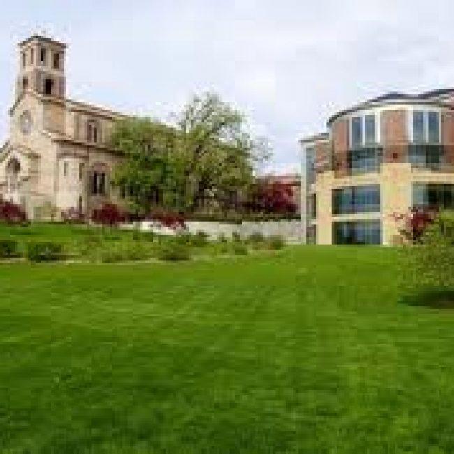 Saint Catherine University Physician Assistant Program