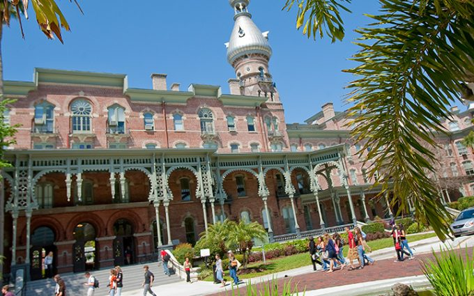 University of Tampa Physician Assistant Program