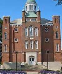 University of Mount Union Physician Assistant Program