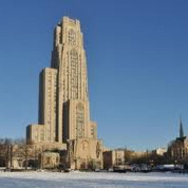 University of Pittsburgh Physician Assistant Program