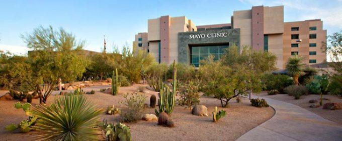 Mayo Clinic Arizona Hospitalist PA Residency