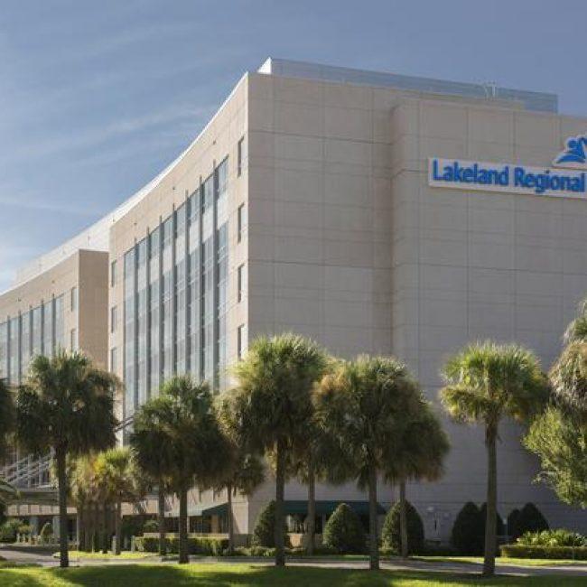 Lakeland Regional Health Emergency Medicine PA Residency