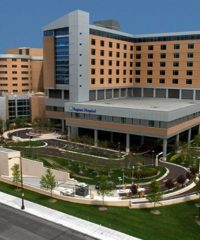 Regions Hospital Hospitalist PA Residency