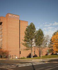 MCPHS University-Worcester Physician Assistant Program